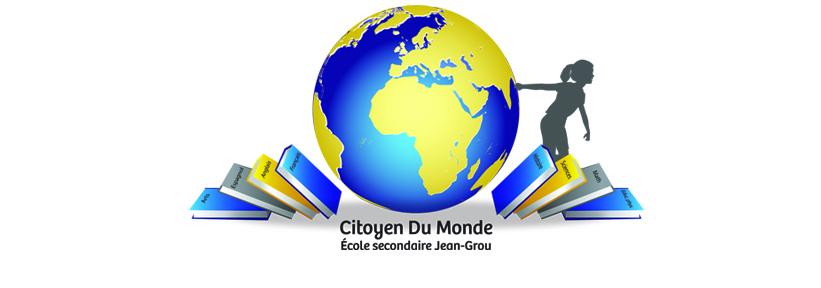 École secondaire Jean-Grou